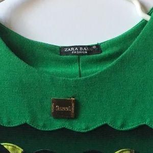 ZaRa Basic Fashion Used Gucci shirt